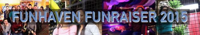 Funhaven Fundraiser